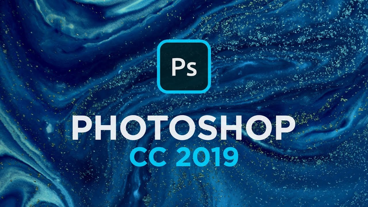 Sharpening your images in Photoshop CC 2019